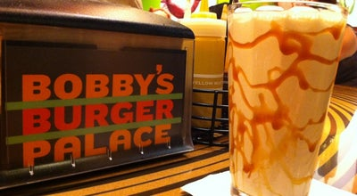 Photo of Burger Joint Bobby's Burger Palace at 630 Old Country Rd, Garden City, NY 11530, United States