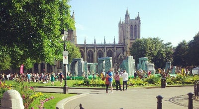 Photo of Park College Green at College Green, Bristol BS1 5SP, United Kingdom