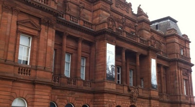 Photo of History Museum People's Palace at Glasgow Green, Glasgow G40 1AT, United Kingdom
