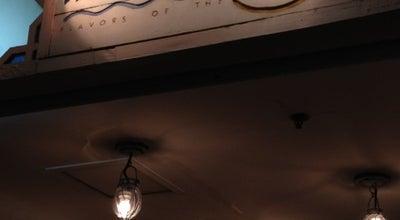 Photo of Mediterranean Restaurant The Café Mediterranean at Ground Flr, Greenbelt 1, Makati City, Philippines
