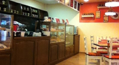 Photo of Bakery Пирогово at 40 Лет Победы, Краснодар 350000, Russia