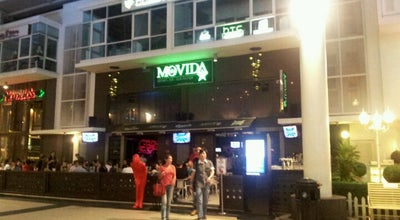 Photo of Nightclub MOVIDA - Kitchen.Bar.Club Lounge at Sunway Giza, Petaling Jaya 47810, Malaysia