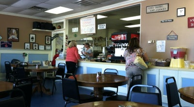Photo of Cafe Fresh Choice Cafe at 805 Wicker St, Sanford, NC 27330, United States