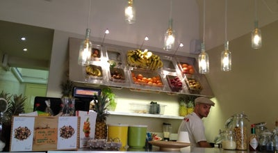 Photo of Juice Bar Zazie | Via d'Azeglio 23 Bologna at Via D'azeglio 23b, Bologna 40124, Italy
