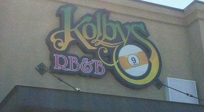 Photo of American Restaurant kolby's at 3838 River Rd N, Keizer, OR 97303, United States