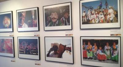 Photo of Art Gallery Fototeca at Portal De Miranda #9, Veracruz 91700, Mexico