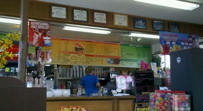 Photo of Burger Joint Burger Mill at 707 State Ave, Marysville, WA 98270, United States