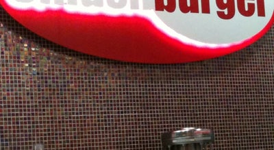 Photo of Burger Joint Smashburger at 700 State Rt 3, Clifton, NJ 07012, United States