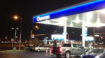 Photo of Gas Station / Garage Chevron at 7325 S Jones Blvd, Las Vegas, NV 89139, United States