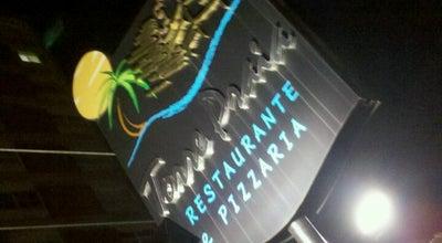 Photo of Restaurant Torre Praia at R. Onze De Junho, 209, São Vicente 11320-160, Brazil