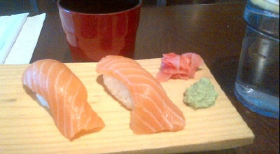 Photo of Sushi Restaurant Wasabi Sushi at Anderson Way, Vernon, Br, Canada