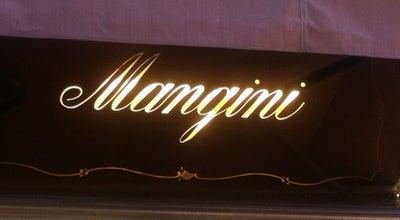 Photo of Cafe Mangini at Via Roma, 91, Genova 16121, Italy