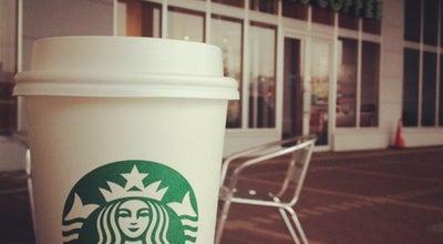 Photo of Coffee Shop Starbucks Coffee 鹿児島OPSIAミスミ店 at 宇宿2-3-5, 鹿児島市 890-0073, Japan
