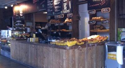 Photo of Cafe Drømmeplassen at Skippergata 26, Kristiansand 4611, Norway