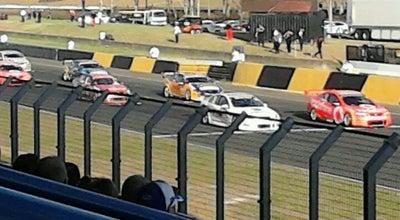 Photo of Racetrack Eastern Creek International Raceway at Brabham Dr., Eastern Creek, NS 2766, Australia