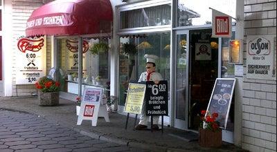 Photo of Diner Flügel - Essen und Trinken at Am Pferdemarkt 84, Langenhagen 30853, Germany