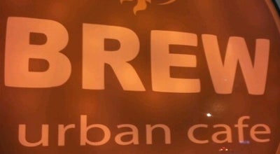 Photo of Coffee Shop Brew Urban Cafe at 638 N Federal Hwy, Fort Lauderdale, FL 33304, United States