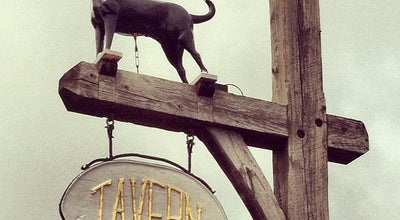 Photo of American Restaurant The Black Dog Tavern at 20 Beach Street Ext, Vineyard Haven, MA 02568, United States