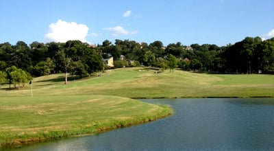 Photo of Golf Course Highland Park Golf Course at 3300 Highland Ave S, Birmingham, AL 35205, United States
