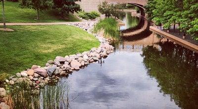 Photo of Park Centennial Lakes Park at 7499 France Ave S, Edina, MN 55435, United States