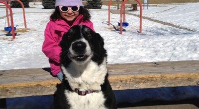 Photo of Playground O'Kane Park at 6907 W 1st Ave, Lakewood, CO 80226, United States