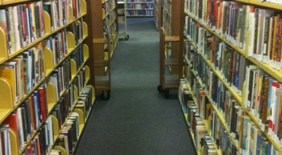 Photo of Library Santa Cruz Public Libraries Downtown Branch at 224 Church St, Santa Cruz, CA 95060, United States