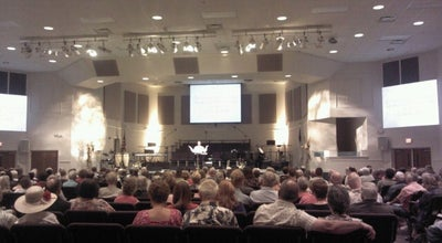 Photo of Church Southpointe at 25900 Us Highway 27, Leesburg, FL 34748, United States