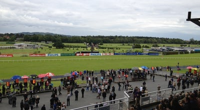 Photo of Racetrack Leopardstown Racecourse at Leopardstown, Dublin 18, Ireland