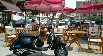 Photo of Cafe Pan&Coffee at Calle Rodrigo De Pertegas 46, Valencia 46023, Spain