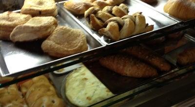 Photo of Cafe Caffetteria Del Molo at Via Del Molo, 140, La Spezia, Italy