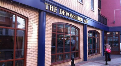 Photo of Pub Devonshire Cat at 49 Wellington St, Sheffield S1 4HG, United Kingdom
