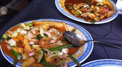 Photo of Chinese Restaurant Deli China at Koskikatu 5, Joensuu 80100, Finland