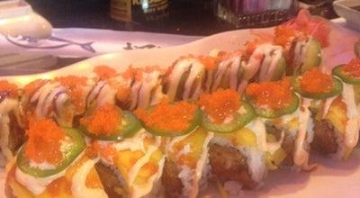 Photo of Sushi Restaurant Sushi Cafe at 18015 Highwoods Preserve Pkwy, Tampa, FL 33647, United States