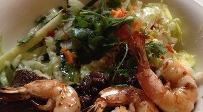 Photo of Vietnamese Restaurant Pho Grand at 3195 S Grand Blvd, Saint Louis, MO 63118, United States