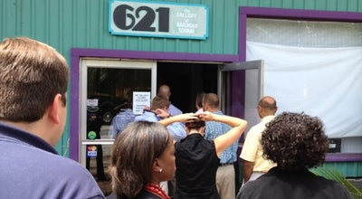 Photo of Art Gallery 621 Gallery at 621 Industrial Dr, Tallahassee, FL 32310, United States