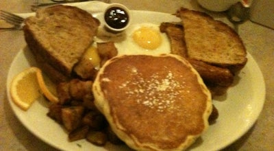 Photo of Breakfast Spot Buttermilk Café at 44 King St W., Cobourg, On K9A 2L9, Canada