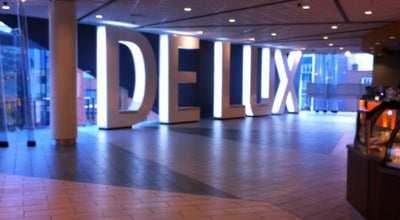 Photo of Movie Theater Showcase Cinema de Lux at Highcross Shopping Centre, Leicester LE1 4SD, United Kingdom
