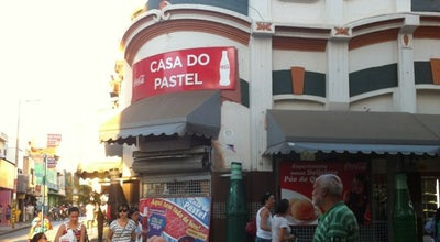 Photo of Bakery Casa do Pastel at R. Rui Barbosa, 98, Montes Claros 39400-051, Brazil