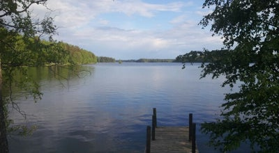 Photo of Lake Katumajärvi at Finland