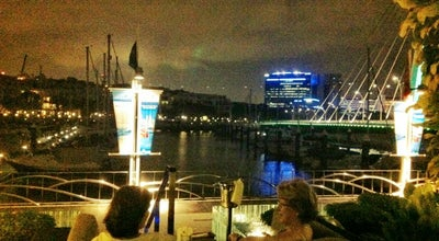 Photo of Cafe Privé at Level 1, Marina At Keppel Bay, 2 Keppel Bay Vista, Singapore 098382, Singapore
