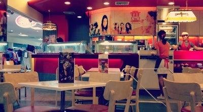 Photo of Ice Cream Shop Swensen's (สเวนเซ่นส์) at Kalasin Plaza, Muang Kalasin, Thailand