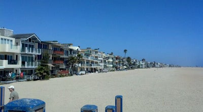 Photo of Beach Surfside Colony, Ltd at 89 Surfside Ave, Surfside, CA 90743, United States