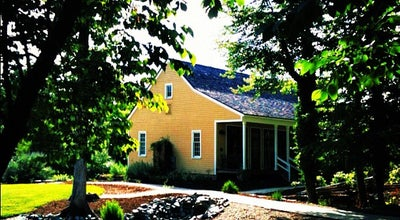 Photo of History Museum David Caldwell Historic Park at 1105 Hobbs Rd, Greensboro, NC 27410, United States