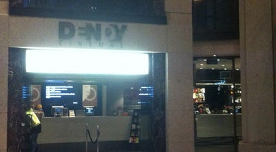 Photo of Indie Movie Theater Dendy Cinemas at Shop 9, 2 East Circular Quay, Circular Quay, NS 2000, Australia