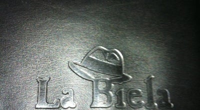 Photo of Argentinian Restaurant La Biela Satélite at Circuito Centro Comercial, Naucalpan, Mexico