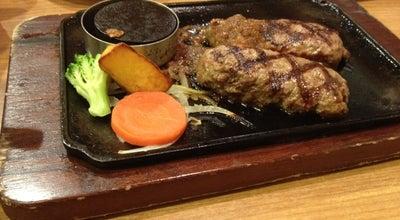 Photo of Steakhouse ビッグボーイ 白井冨士店 at 冨士24-1, 白井市 270-1432, Japan