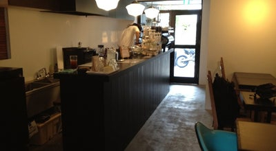 Photo of Cafe タポスコーヒー(Tapo's Coffee) at 中央区新宿1-4-10, 千葉市, Japan