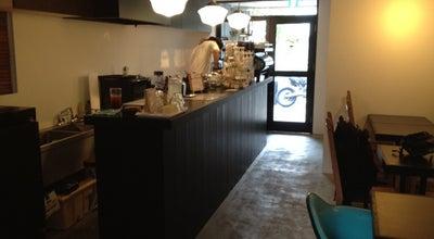 Photo of Cafe タポスコーヒー(Tapo's Coffee) at 中央区新宿1-4-10, 千葉市, Japan