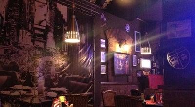 Photo of Gastropub Marilyn Club at Kazakhstan