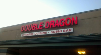 Photo of Chinese Restaurant Double Dragon at 412 W 22nd St, Lombard, IL 60148, United States